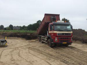 Foto 2 van het album Nieuwbouw woning in Smilde