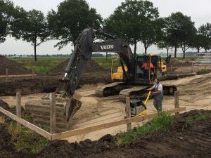 Foto 3 van het album Nieuwbouw woning in Smilde