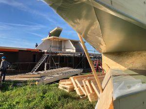 Foto 15 van het album Nieuwbouw woning in Smilde