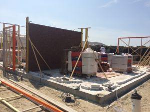 Foto 5 van het album Nieuwbouw woning in Smilde