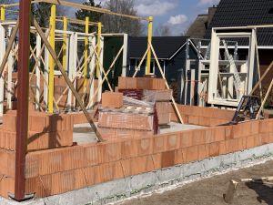 Foto 5 van het album Nieuwbouw woning Smilde