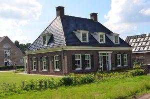 Foto 3 van het album Nieuwbouw in Dwingeloo