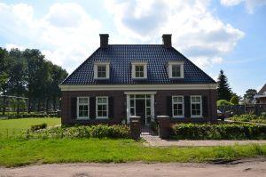 Foto 2 van het album Nieuwbouw in Dwingeloo