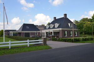 Foto 4 van het album Nieuwbouw in Dwingeloo