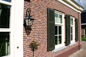 Foto 5 van het album Nieuwbouw in Dwingeloo