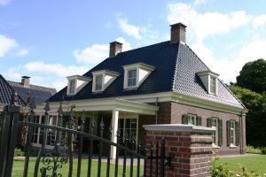 Foto 8 van het album Nieuwbouw in Dwingeloo