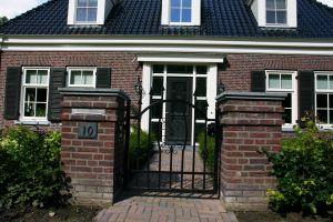 Foto 9 van het album Nieuwbouw in Dwingeloo