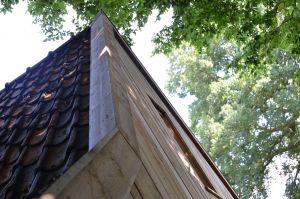 Foto 7 van het album Nieuwbouw schuur oude stijl in Dwingeloo