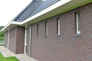 Foto 4 van het album Nieuwbouw in Smilde