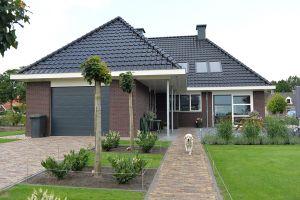 Foto 1 van het album Nieuwbouw in Smilde