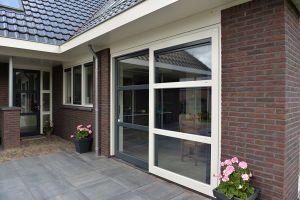 Foto 2 van het album Nieuwbouw in Smilde