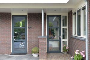 Foto 3 van het album Nieuwbouw in Smilde