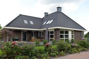 Foto 5 van het album Nieuwbouw in Smilde