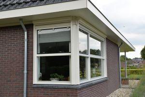 Foto 6 van het album Nieuwbouw in Smilde